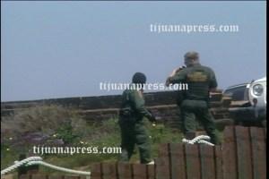 agentes de patrulla fronteriza