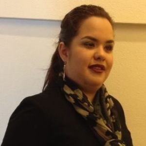 Paulina Jiménez