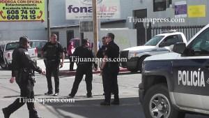 concentraran policia en tijuana(1)