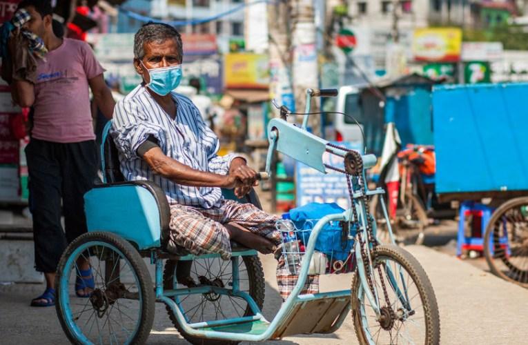 Guía para respetar los derechos de las personas con discapacidad durante la pandemia