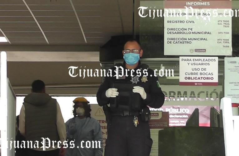 75  días siguiéndole la pista al Coronavirus en la frontera