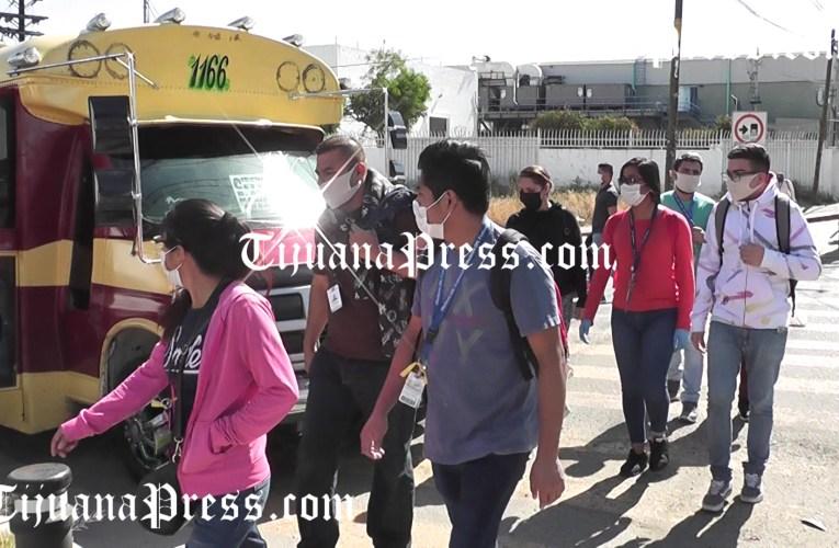 Más de 700 muertos en Tijuana por Covid-19