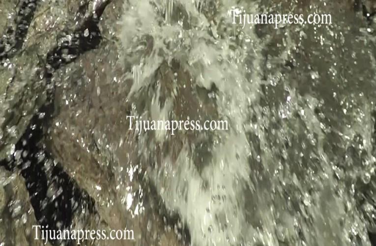 Sin agua en Rosarito y Tijuana, mañana en las siguientes colonias