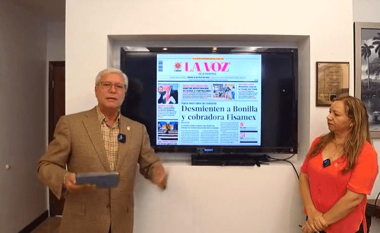 En agosto, gobierno estatal suma 10 ataques a la prensa