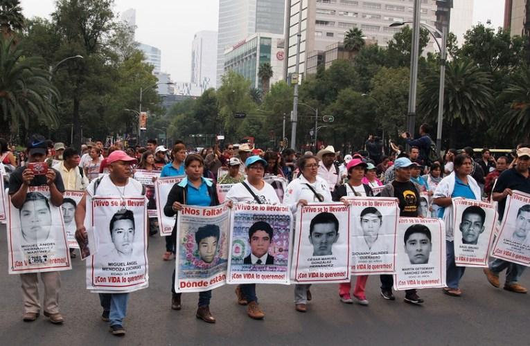 Celebran reconocimiento en México de la competencia del Comité de la ONU contra la Desaparición Forzada