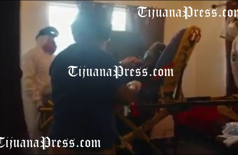 Otros 6 fallecimientos por Covid-19 en Tijuana