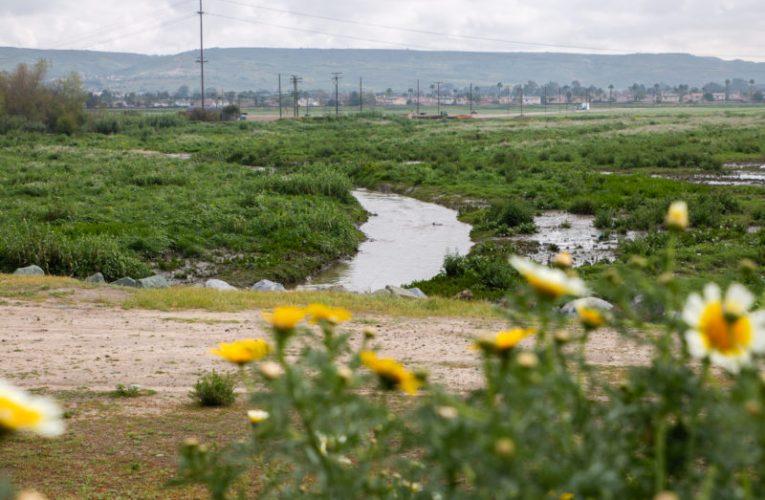 Dos entidades ven una oportunidad de oro en las aguas negras del río Tijuana