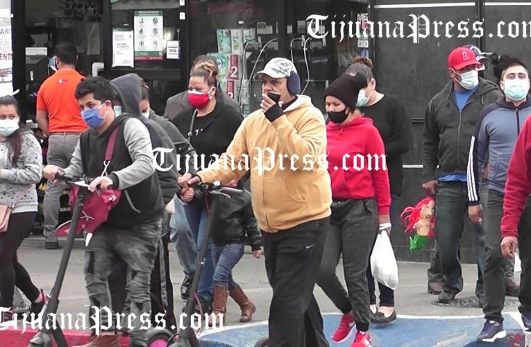 Interfiere gobernador en multas municipales por no usar cubrebocas