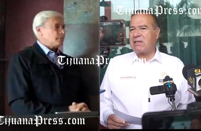 Acusan a Bonilla de manipular las instituciones con fines políticos
