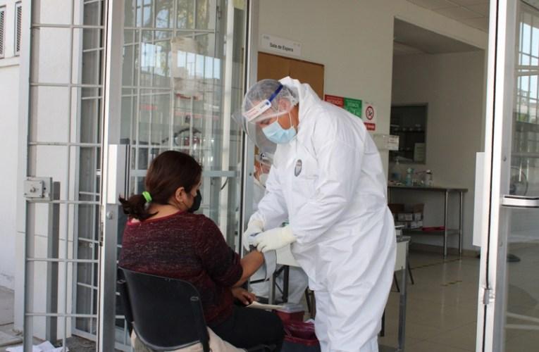 Tijuana vuelve a ser primer lugar de contagios en la frontera norte