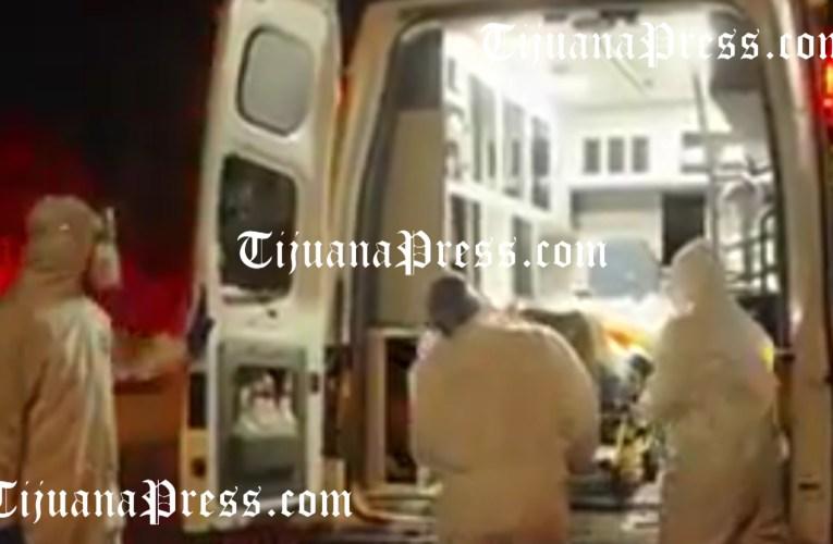 Tijuana vuelve al segundo lugar fronterizo en casos nuevos