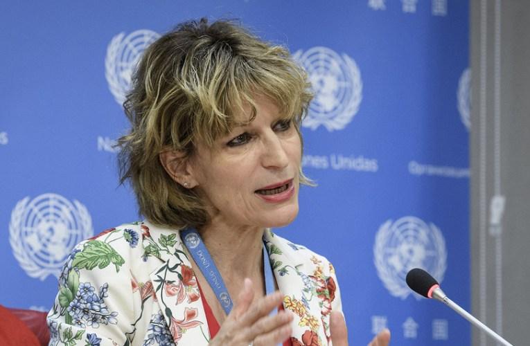 Experta en derechos humanos pide a EE. UU. que sancione al príncipe heredero de Arabia Saudita