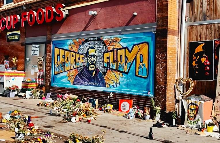 El veredicto por la muerte de George Floyd es transcendental, pero la lucha por la justicia racial continúa, asegura Bachelet