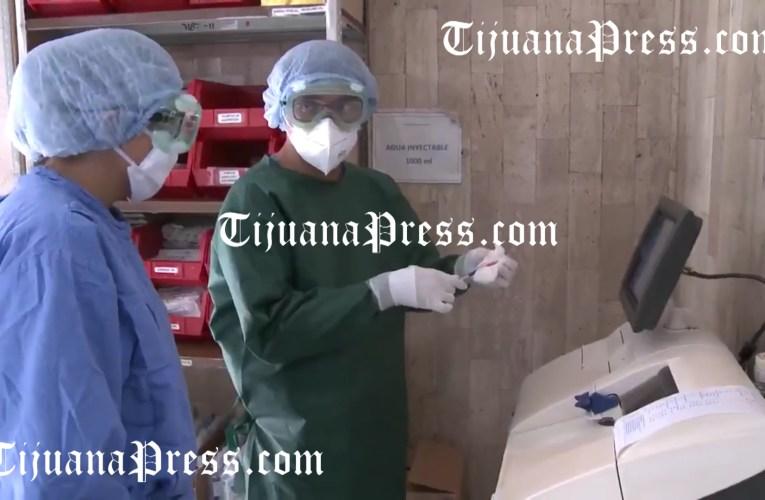 México empieza abril con apenas 5.4% de población vacunada