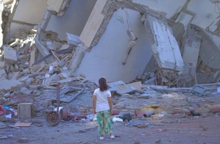 Comisión internacional investigará la actuación de Israel en el territorio palestino