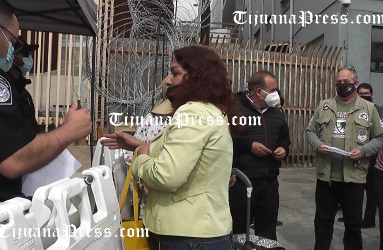 Madre de militar estadounidense podrá pelear su deportación al lado de su familia