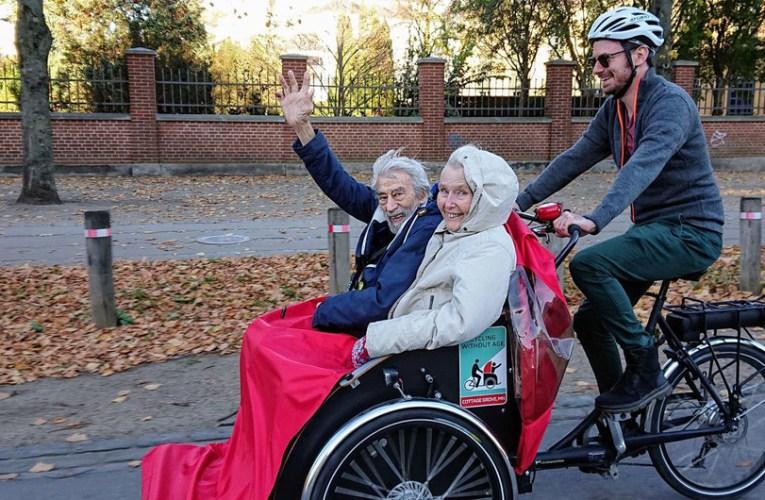 Libertad para todos sobre dos o tres ruedas