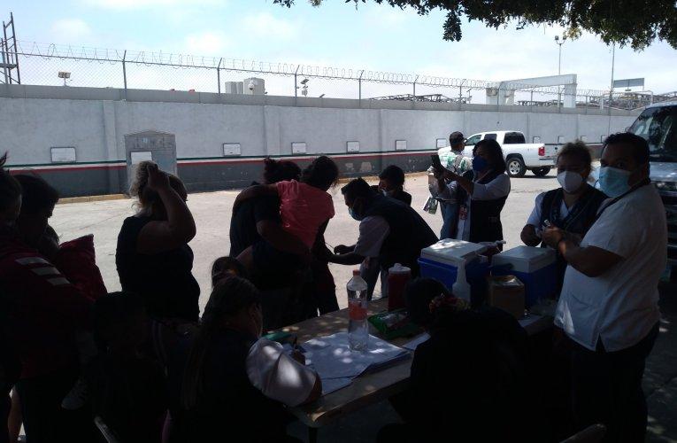 Tras brote de Varicela, albergues siguen esperando a las autoridades de salud