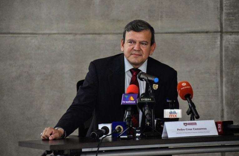 Acusan represalias de Secretario de Seguridad de Tijuana