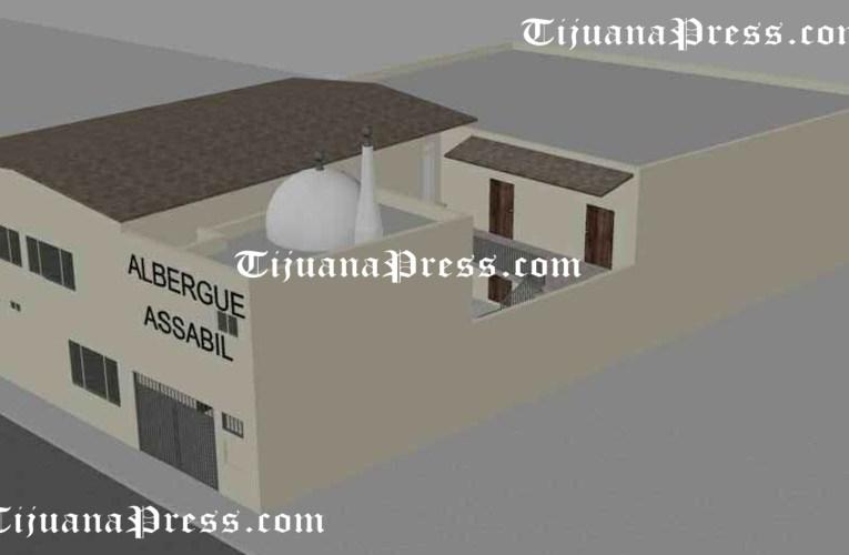 Contratiempos no retrasan construcción de albergue para musulmanes en Tijuana