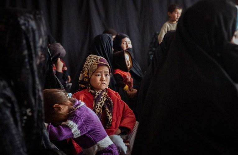 La ONU busca financiamiento para ayudar a Afganistán
