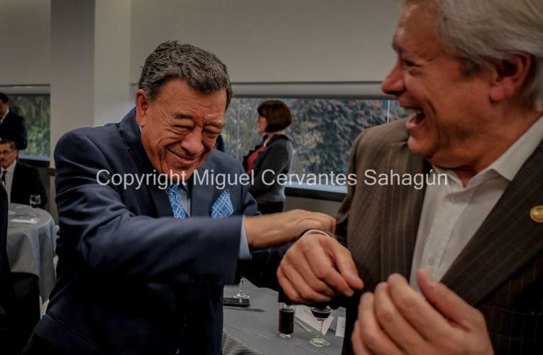 El legado del ex gobernador Xico Leyva a Baja California