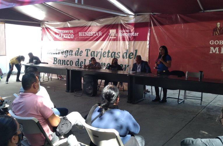 Consideran albergar a desplazados en casas abandonadas de Infonavit
