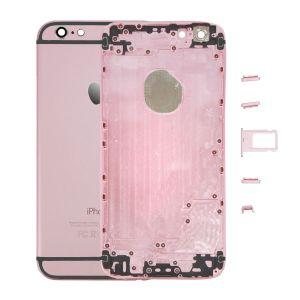 אייפון 6 גב-בית המכשיר - ורוד