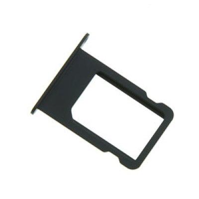 אייפון 5 מגשית סים - שחור
