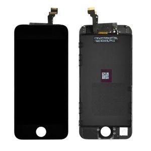 אייפון 6S LCD Screen - שחור (A/M Quality)