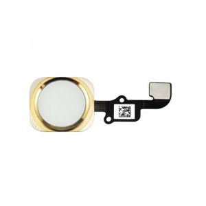 אייפון 6S Plus כפתור בית כולל פלקס - זהב