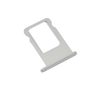 אייפון 6S מגשית סים - כסף