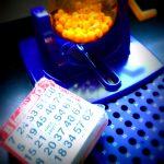 Day 2 - Music Challenge - Number - Bingo