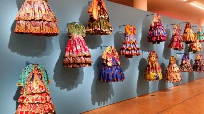 Gemeentemuseum Helmond - Vlisco - Yinka Shonibare MBE (14)