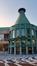 Gemeentemuseum Helmond - Vlisco - Yinka Shonibare MBE (2)