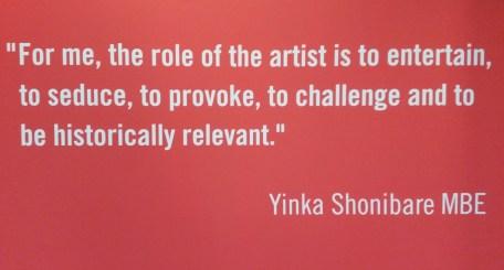 Gemeentemuseum Helmond - Vlisco - Yinka Shonibare MBE (21)