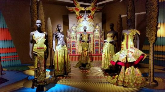 Gemeentemuseum Helmond - Vlisco - Yinka Shonibare MBE (7)