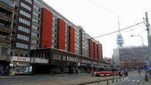 Praag (44) - TV Toren