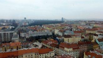 Praag (46) - TV Toren