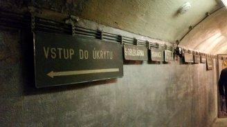 Praag (47) - Nucleaire bunker