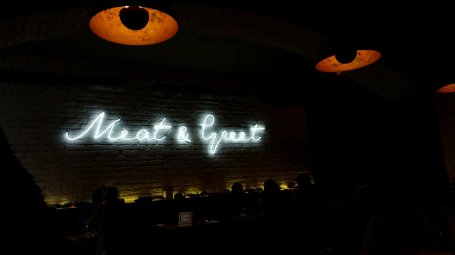 Praag (56) - Meat and Greet