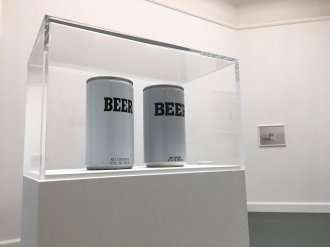 Van Abbemuseum - Positions #3