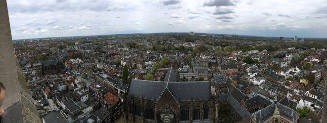 Beklimming Domtoren Utrecht (23)
