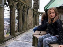 Beklimming Domtoren Utrecht (30)