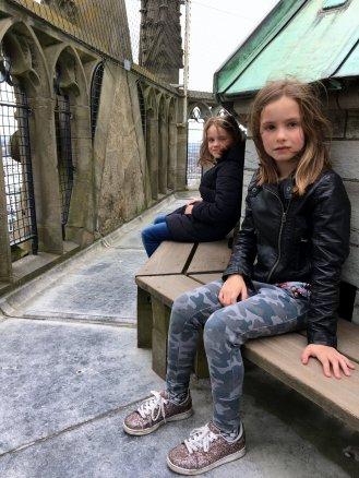Beklimming Domtoren Utrecht (31)