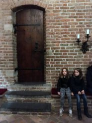 Beklimming Domtoren Utrecht (4)