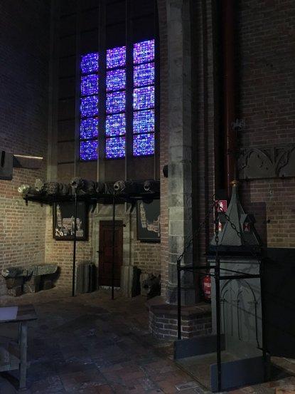 Beklimming Domtoren Utrecht (7)