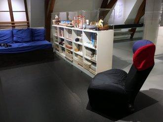 Centraal Museum Utrecht - Atelier Dick Bruna (3)