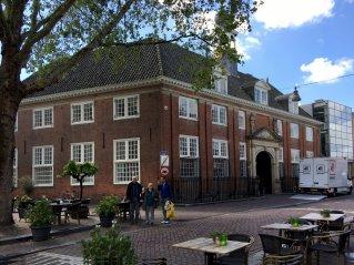 Stedelijk museum Breda.