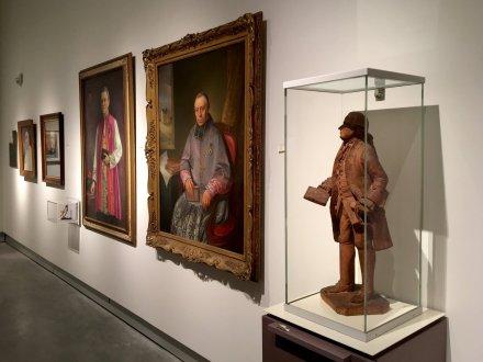 Stedelijk museum Breda - Beeld